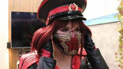 Мы гуляем по ИгроМиру и Comic Con Russia: фоторепортаж с мест событий