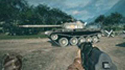 Руководство и прохождение по 'Battlefield: Bad Company2 — Vietnam'