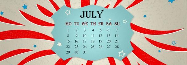 Дайджест главных событий июля