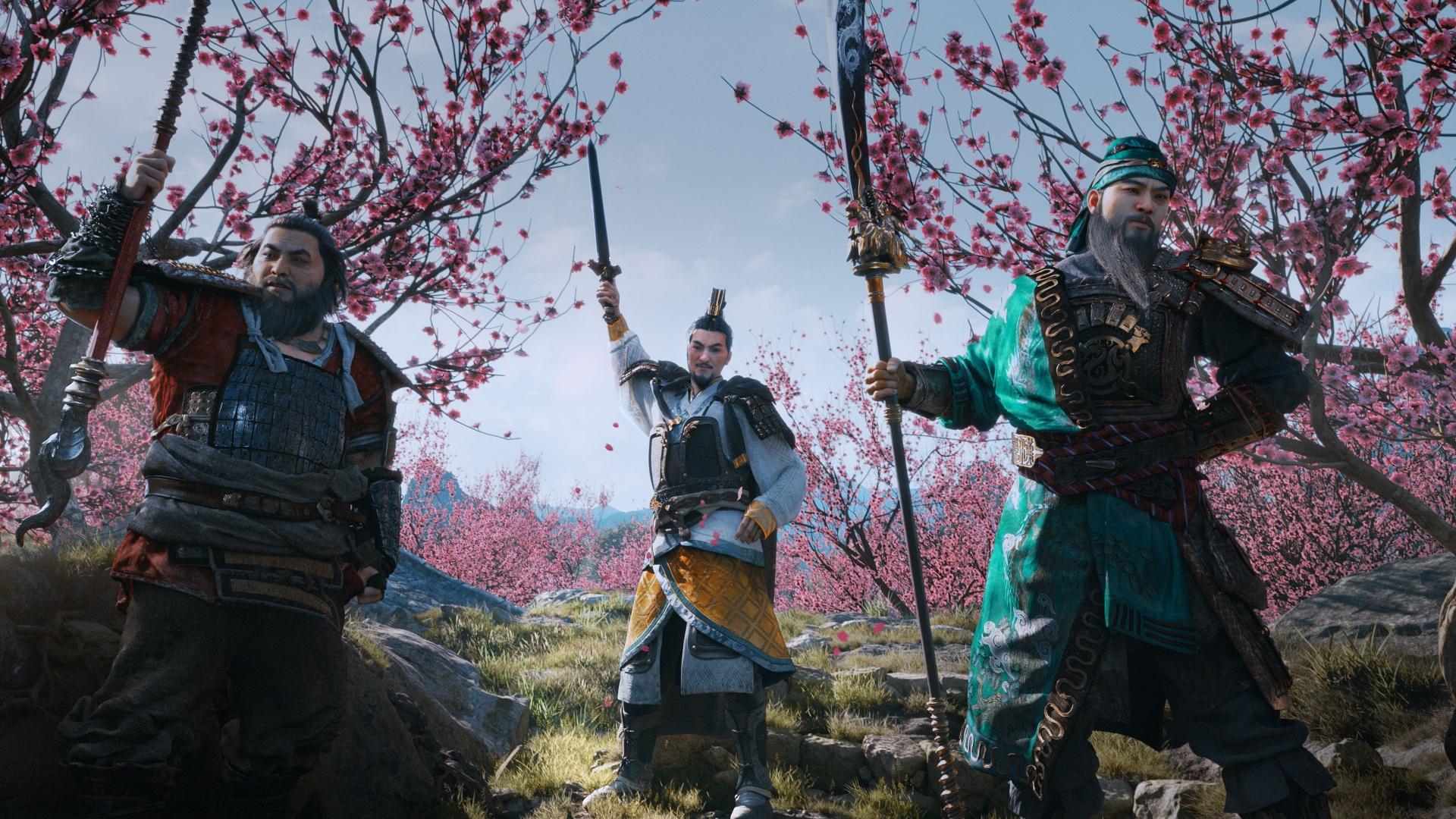 Как завоевать Китай в Total War: Three Kingdoms. Советы для начала игры