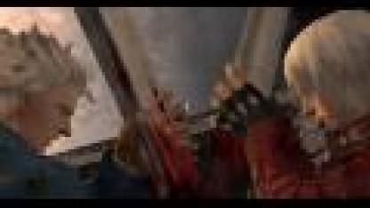 Руководство и прохождение по 'Devil May Cry 3: Dante's Awakening Special Edition'