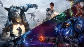 Gamescom: что показали Blizzard и Electronic Arts