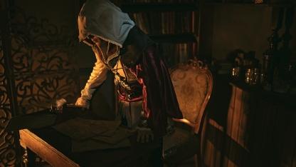 Косплей недели: Assassin's Creed, Dark Souls, Injustice