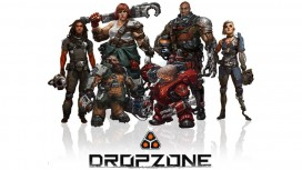 Предварительный обзор DropZone. Смелый эксперимент