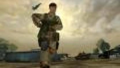 Играем: Battlefield2, FAQ