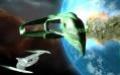 """Коды по """"Star Trek: Legacy"""""""