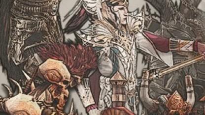 Впечатления от закрытой беты Warhammer Online: Wrath of Heroes