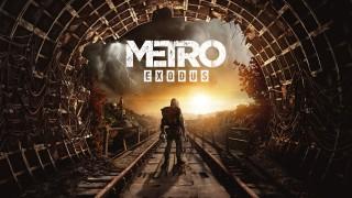 Metro: Exodus. Об оружии, нарративе и будущем студии