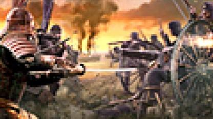 Shogun 2: Fall of Samurai