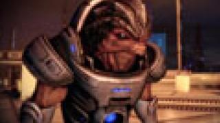 Вселенная Mass Effect 2: Персонажи и Расы