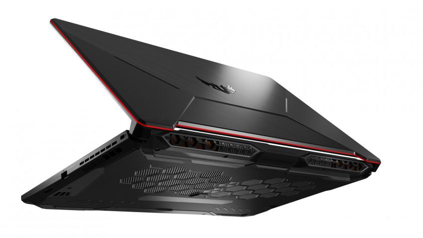 Обзор и тест ASUS TUF Gaming A17. Бюджетный ноутбук на Ryzen 7 4800H и GTX 1660 Ti