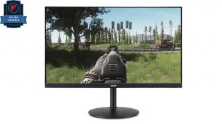 Самый быстрый или когда 390 Гц дешевле 360 Гц. Обзор и тест Acer Nitro XV252QF