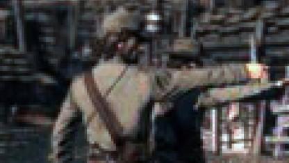 Руководство и прохождение по 'Call of Juarez: Bound in Blood'