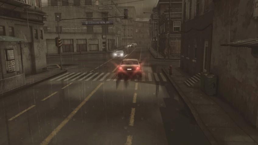 Heavy Rain. Сравниваем графику в версиях для ПК и PS4