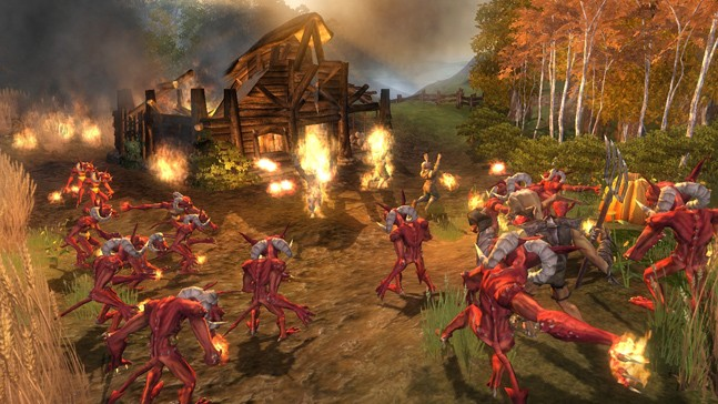 Верните 2007-й! Mass Effect, «Сталкер» и другие игры в эпоху эмо