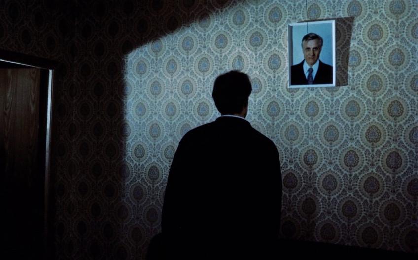 Что посмотреть вечерком в октябре: «Злое», «Прикосновение», «Полуночная месса»