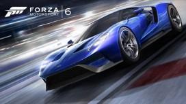 Дружелюбный симулятор. Обзор Forza Motorsport6