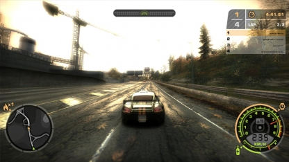 Лучшие игры за 20 лет. Год 2005: Fahrenheit, Psychonauts, Need for Speed: Most Wanted