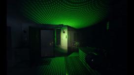 Гайд: Как пользоваться лазерным проектором в Phasmophobia