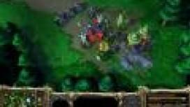 Киберспорт. Warcraft III: The Frozen Throne