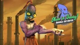 Oddworld: Abe's Oddysee — New'n'Tasty