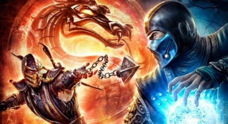 Mortal Kombat: выживание