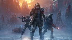 Обзор Wasteland 3. Поминки по апокалипсису
