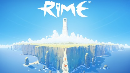 Обзор RiME. Мое маленькое путешествие