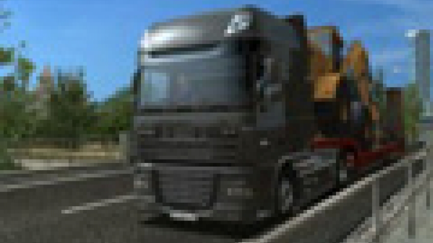 Коды по 'UK Truck Simulator'