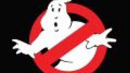 Парад протоплазмы. Ghostbusters