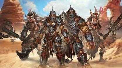 Новые старые «Герои меча и магии». Возвращение к истокам
