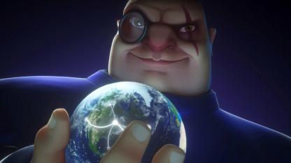 Обзор Evil Genius 2: World Domination. Не зря ждали16 лет