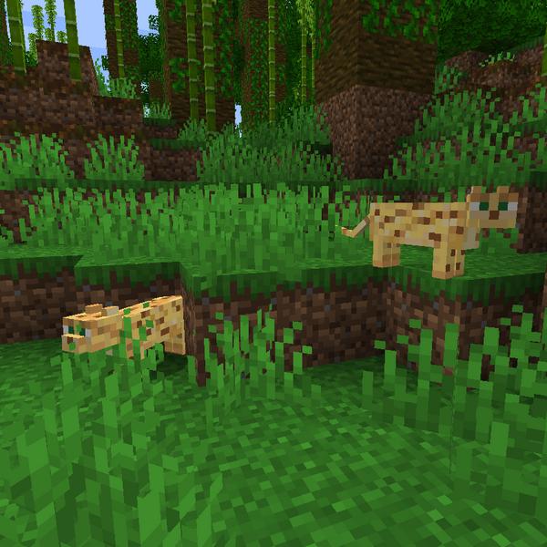 Гайд: Как приручать животных в Minecraft