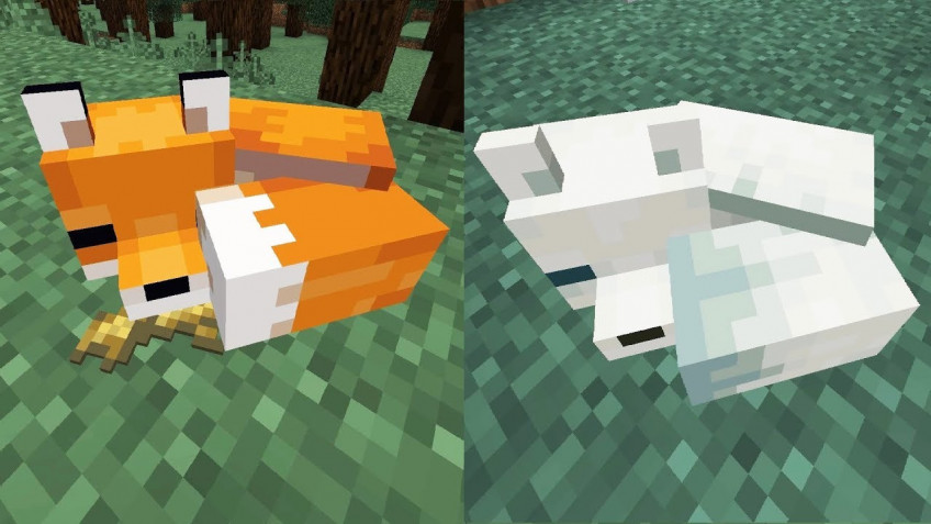 Guide: How to tame animals in Minecraft