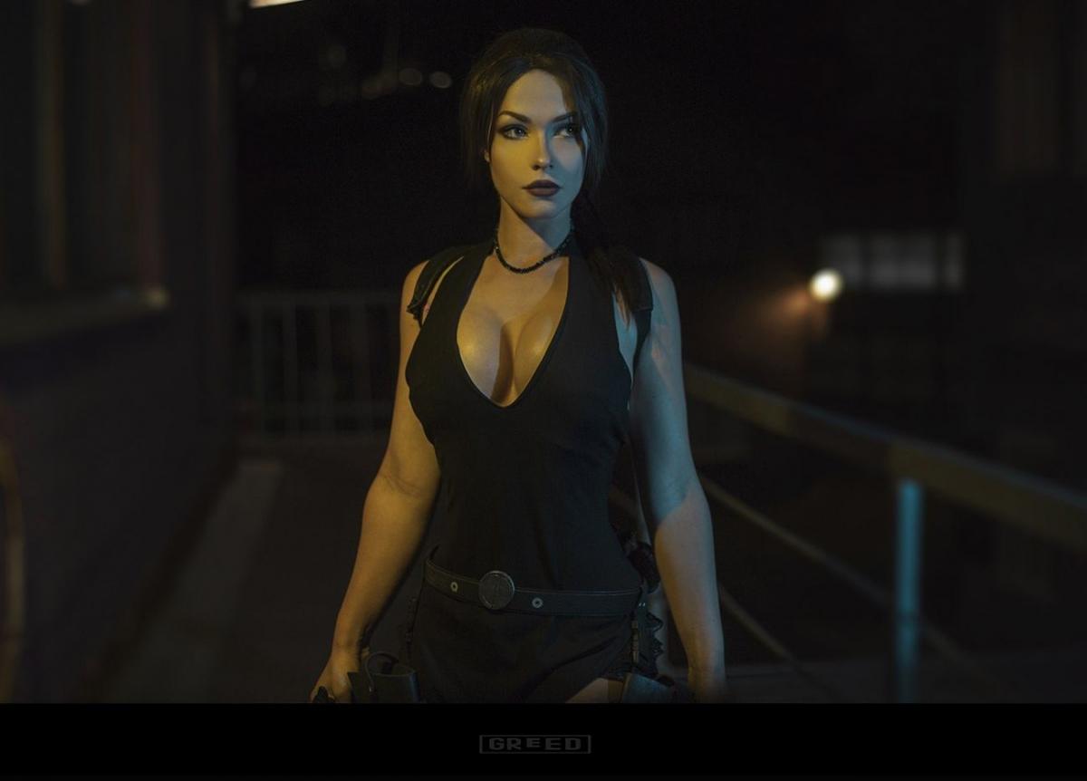Косплей недели: Overwatch, Resident Evil3, Mortal Kombat9, League of Legends, Tomb Raider: Legend