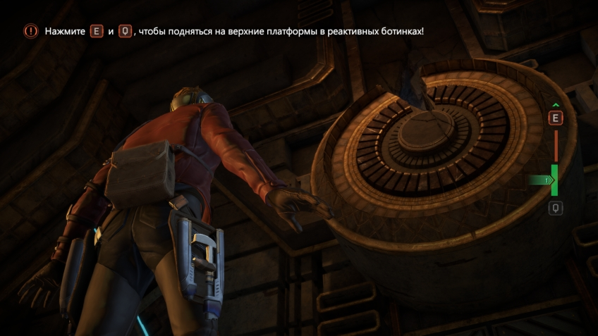 Обзор Marvel's Guardians of the Galaxy: The Telltale Series: Episode 1 — Tangled Up in Blue. Космические разгильдяи