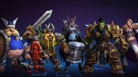 BlizzCon 2014: Heroes of the Storm — интервью с ведущим дизайнером Кео Милкером