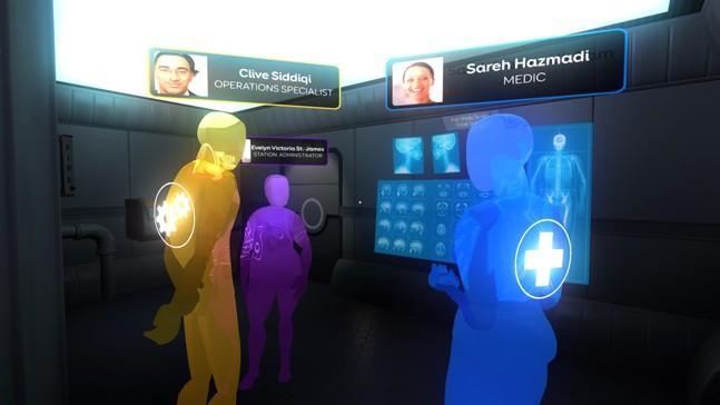 Tacoma на E3 2016 — другая игра. Почти...