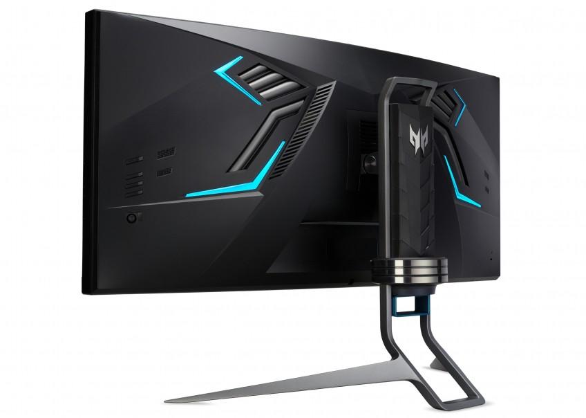 Монитор за 230 000 рублей! Acer Predator X35 — что ты такое?