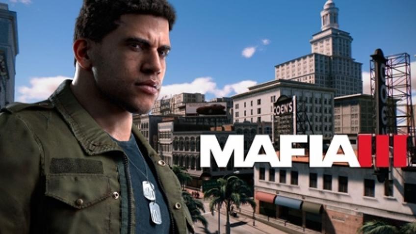 Человек, который уничтожил мафию. Обзор Mafia3