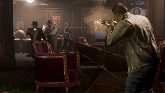 Человек, который уничтожил мафию. Обзор Mafia 3