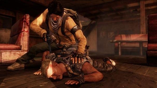 The Last of Us: Обзор многопользовательского режима
