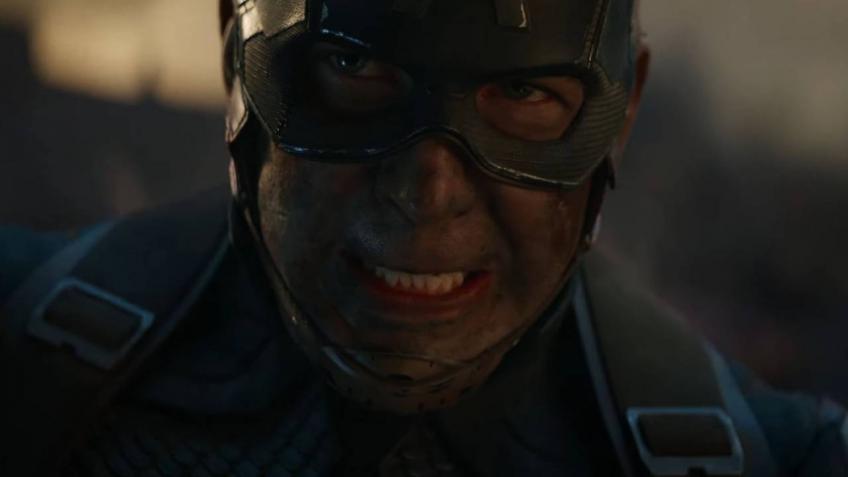 «Мстители: Финал». Но я устал, окончен бой