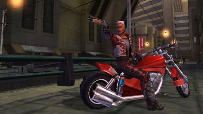 История смерти Axle Rage. Как PlayStation3 убила русскую Cyberpunk 2077