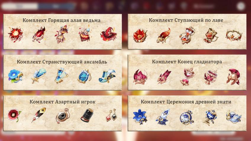 Гайд: Genshin Impact — Кли. Лучшие билды, оружие, артефакты