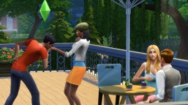 Gamescom-2013: The Sims 4