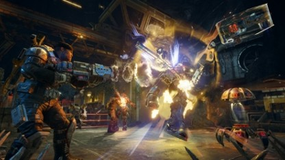 «Золотая жила» Xbox Live Gold: во что поиграть, если есть с кем?
