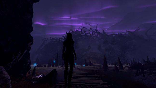 Десять лет ожиданий. Обзор Dreamfall Chapters