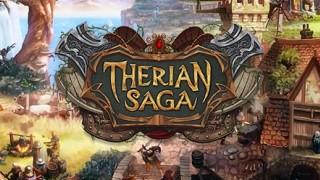Therian Saga: о буднях кустаря