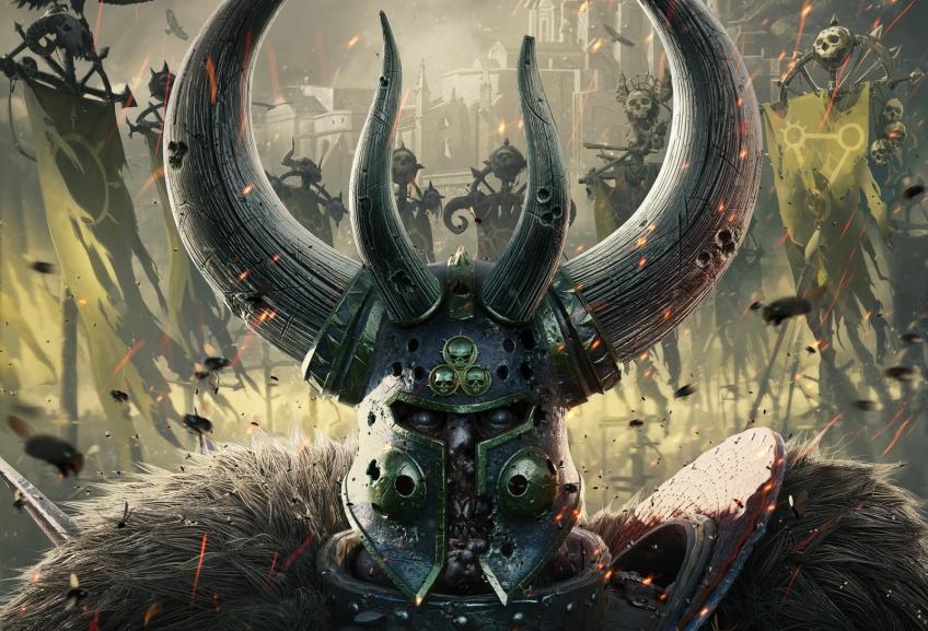 Warhammer: Vermintide 2. Стальные крысы наносят ответный удар